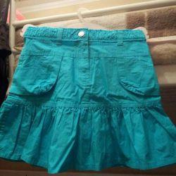 New children's skirt