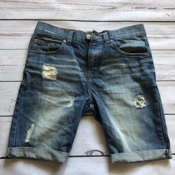 Shorts from Germany