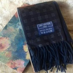LEO VENTONI scarf new