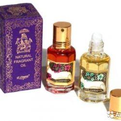 Uleiuri de parfum