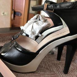 Sandals summer Carlo Pazolini