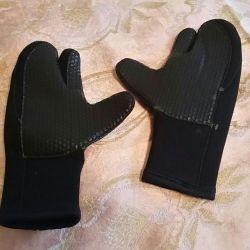 Γάντια Wetsuit