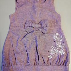 Платье на 1.5 - 2 года