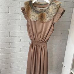 Φόρεμα Kira Plastinina με επένδυση