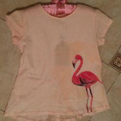 new t-shirt Zara