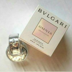 Parfum nou Bvlgari Omnia Crystalline, 50 ml.