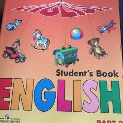 English for students. Vereshchagin, Pritukina.