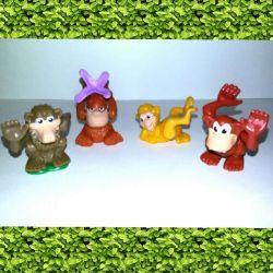 Set de jucării în miniatură