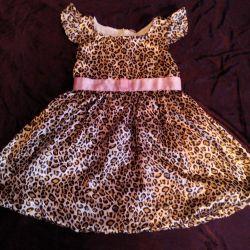 Mükemmel durumda kızlar için elbiseler!