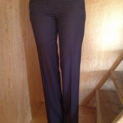 Ostin trousers