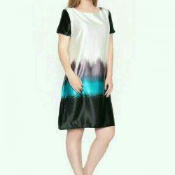 Новое платье, размер 50-52