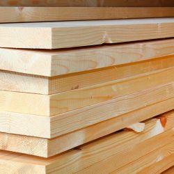 Πλαίσιο ξυλείας 50x150x6000