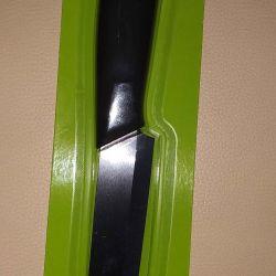 Нож керамічний