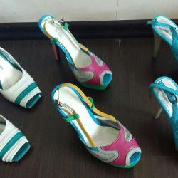 Sandalet 35 boyutu