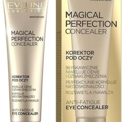 EVELINE MAGICAL PERFECTION Concealer under the eyes No. 01-
