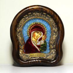 Дивеевская Икона Богоматерь Казанская