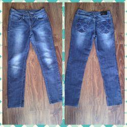 Yeni Jeans Konsept Kulübü