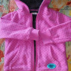 Sweater warm for children