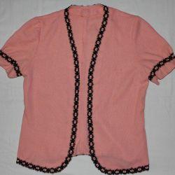 Yeni kısa kollu bluz