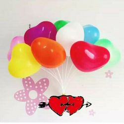 Balloons 100pcs