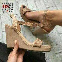 Summer footwear