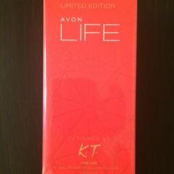 Avon Eau de Parfum LIFE