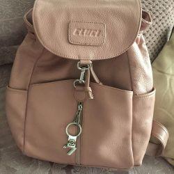Sırt çantası pembe
