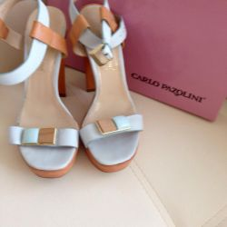 Carlo Pazolini sandals shoes