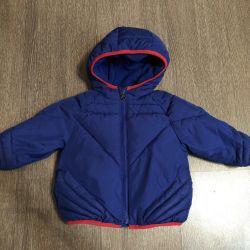 Куртка для хлопчика 12-18 місяців GAP