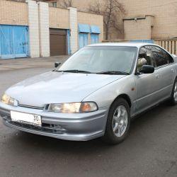 Honda Ascot Innova, 1993