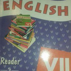 English reading book Grade 7