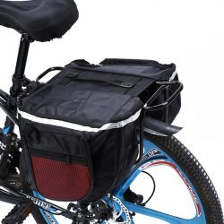 bag for a bicycle