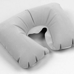 Pillow-collar, new, color gray
