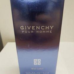 Αρώματα Givenchy Pour Homme Blue Label