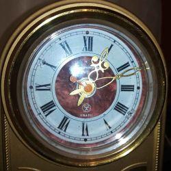 Desktop clock USSR