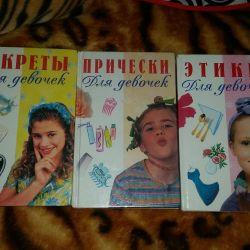 Cărți pentru fete