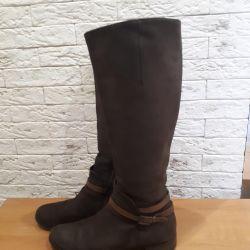 Boots nat.zamsha s.39 İtalya