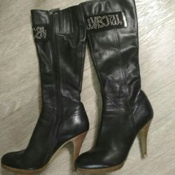 Boots in excellent condition