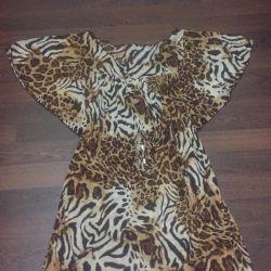 Beach dress - tunic