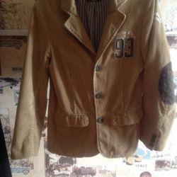 Stylish teenage jacket