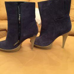 Χειμερινές μπότες. Nat.meh