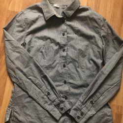 Рубашка женская S