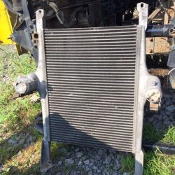 Intercooler Iveco 41214448
