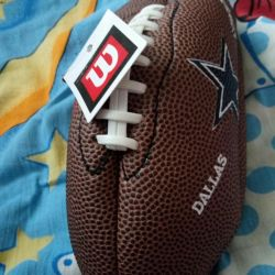 Wilson mini ball