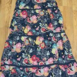 Φόρεμα NM νέο, αλλά χωρίς ετικέτες