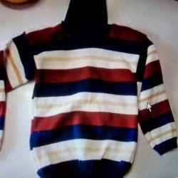 бесплатно свитер