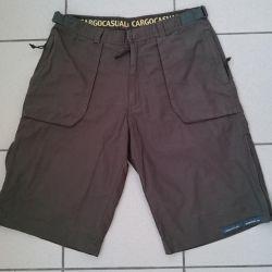 Shorts 48-50 size.