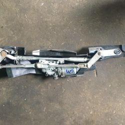 Trapeze wipers Mazda 6 GH