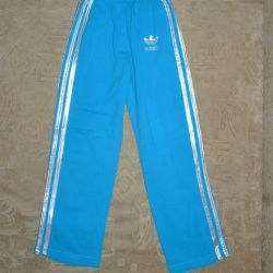 Αθλητικά παντελόνια adidas πρωτότυπο