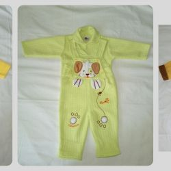 Suit-overalls for 6 m (3 pieces) - very horos.sost.